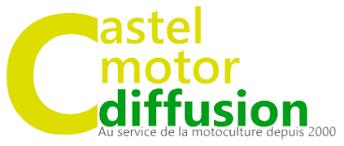 Castel motoculture